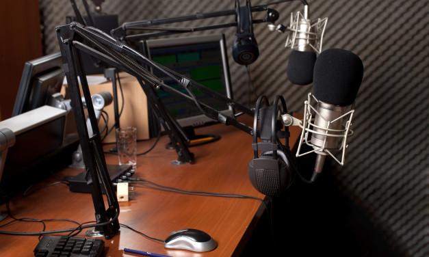 Interactive Biology on National Radio
