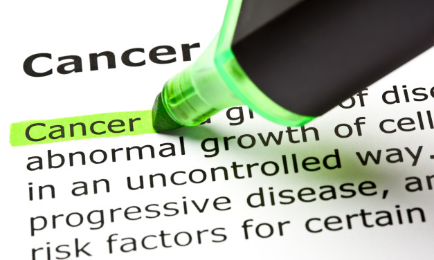 Six Causes of Cancer