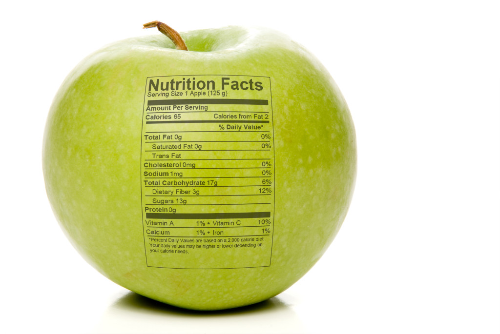 Apple pectin cholesterol