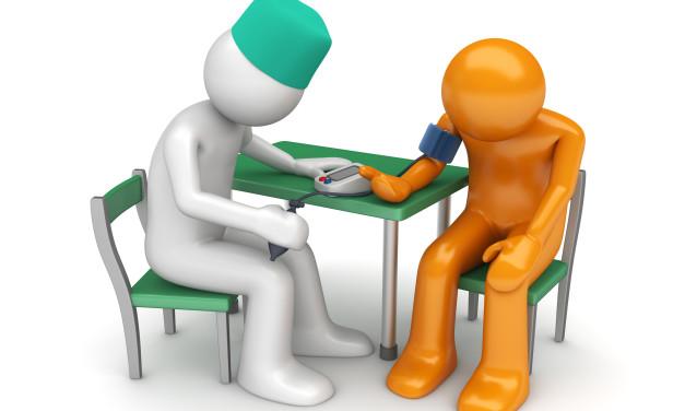 Blood Pressure Regulation at a Glance: How Determinants Affect Blood Pressure